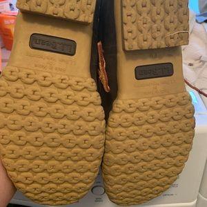 Size 10 women's L.L Bean Bean Boots